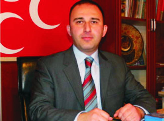 İrfan Aksoy: Biz Hazırız