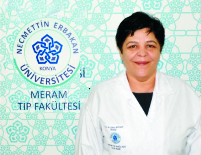 PROF. DR. ERDAL KALKAN TAZİYE MESAJI YAYINLADI