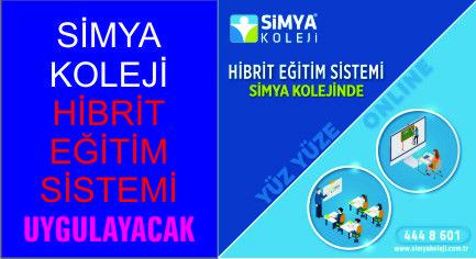Ereğli Simya Koleji'nden Yenilik