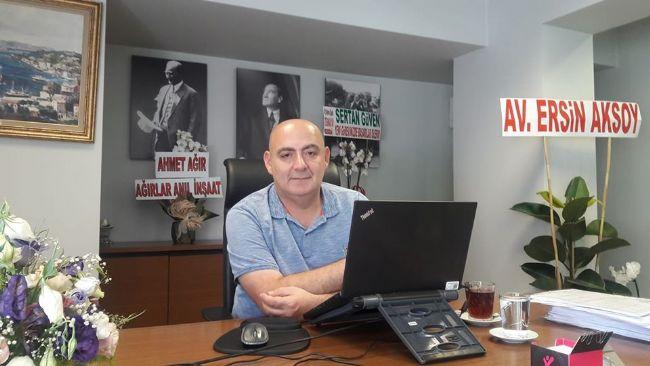 Ereğli İş Bankası Müdürlüğüne Mustafa Baysan Atandı