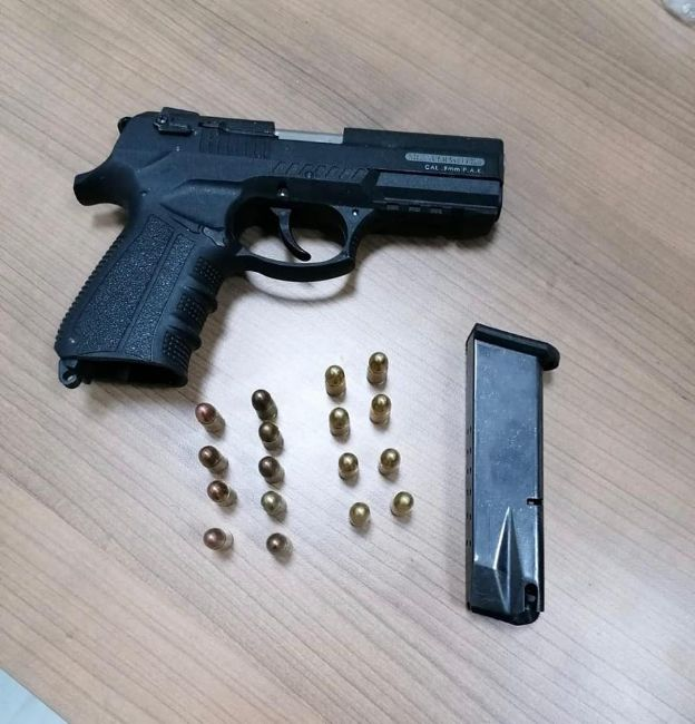 Ereğli Asayiş Büro 3 Silah 4 Tüfek Yakaladı