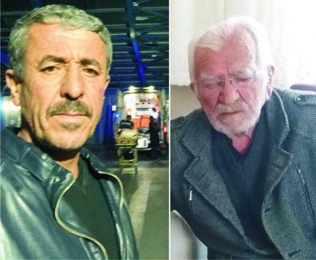 Arif Demirbaş'ın Kayın babası Kazada Yaşamını Yitirdi