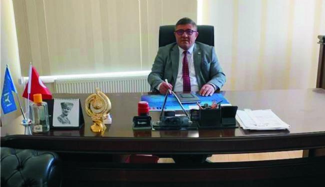 İYİ Parti Ereğli İlçe Başkanı Amil Acar'dan Açıklama