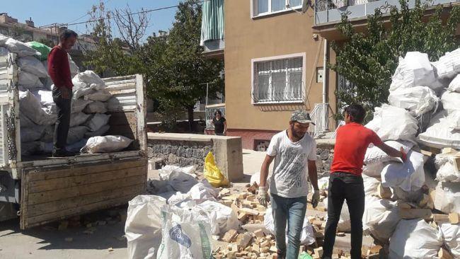 Hayırsever işadamı Osman Seyhan Ereğli'yi Unutmuyor