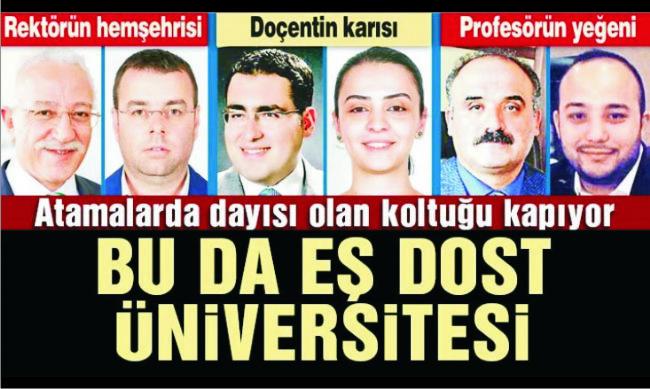 Ereğlili Prof. Cem Zorlu'yu Zan Altında Bırakacak Suçlama