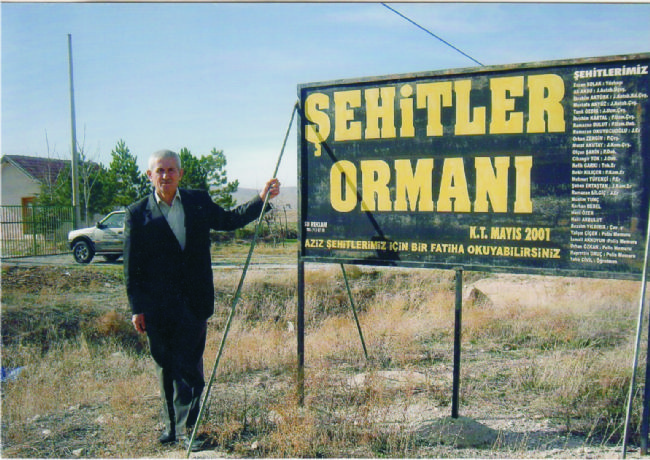 Ayaklı kütüphane Mehmet Emin Ertekin başarılı bir ameliyat geçirdi