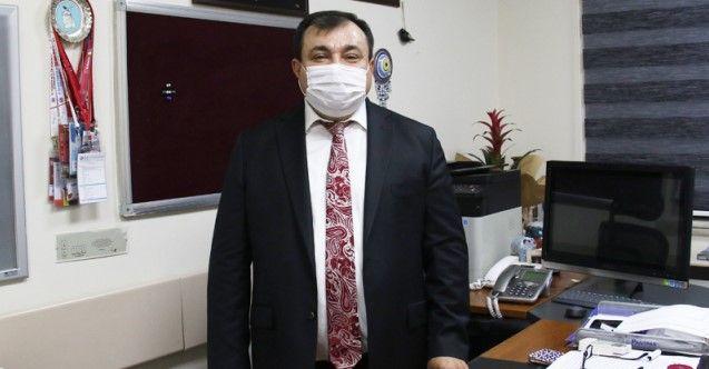 Prof. Dr. Ahmet Demircan Taburcu Oldu