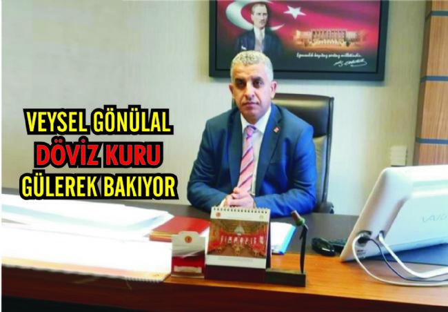Veysel Gönülal, Maliye Bakanına cevap verdi