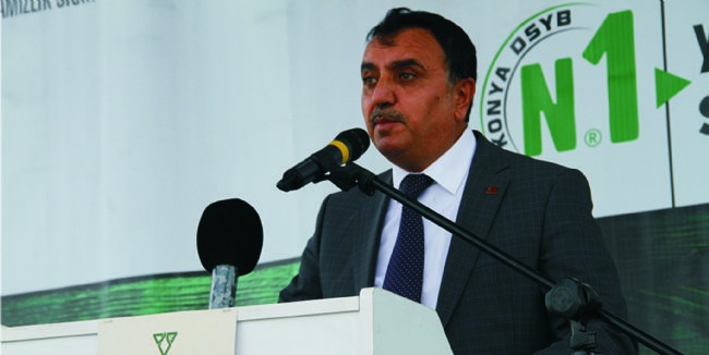 DSYB Başkanı Edip Yıldız Vicdansızlıkla Suçladı