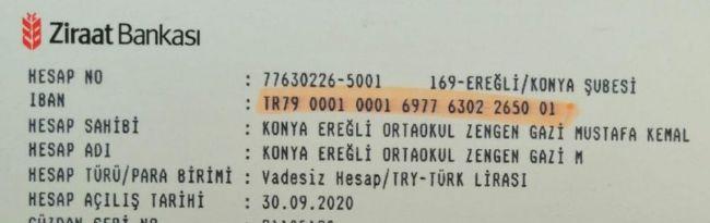 ZENGEN GMK YARDIM BEKLİYOR