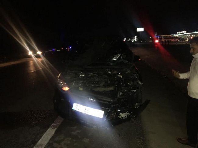 Ereğli'de ölümle sonuçlanan kaza