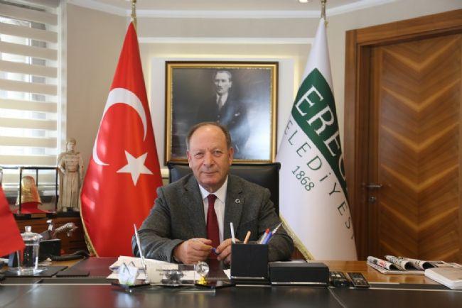 Başkan Oprukçu'dan 10 Kasım mesajı