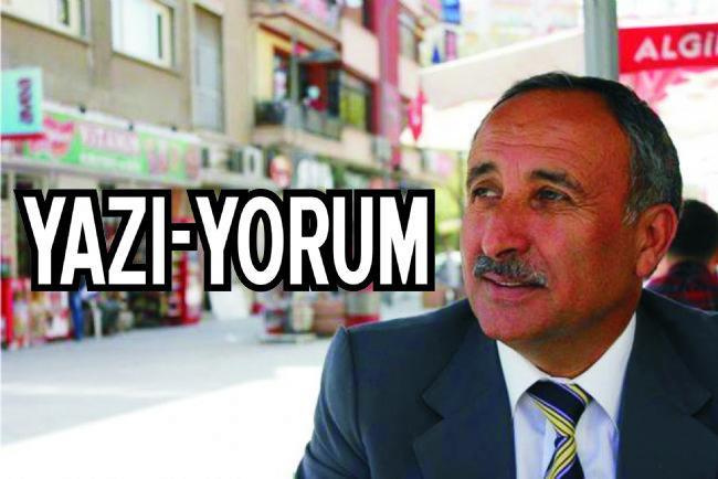 Yusuf Kılınç: Bildiklerimi Yazacağım