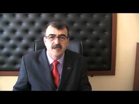 Dr. Ali Sayar'dan Uyarı