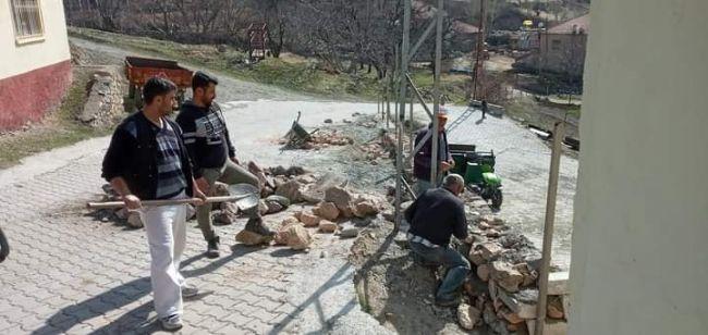 Mehmet Bakkal: Dedeli Mahallesine Hayırlı Olsun