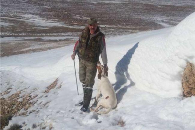 Cumali Kayaaslan: Avcılık Katliam Değil Spordur