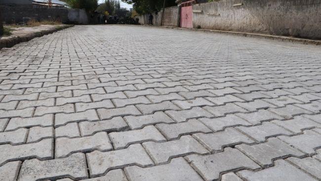 Konya Büyükşehir Belediyesi Ereğli'ye İhale İle Parke Taşı Alacak