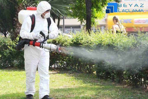 Ereğli Belediyesi haşere ile mücadele ilaçları alacak