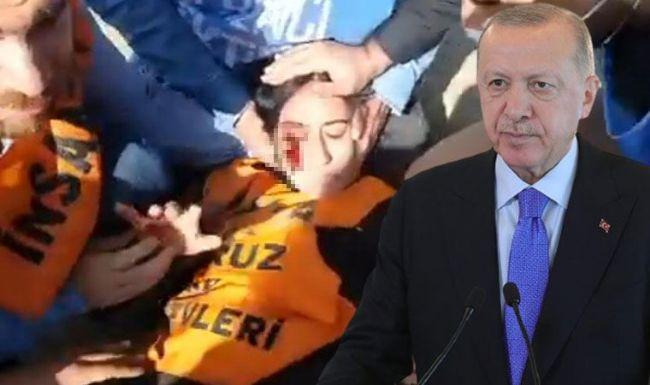 Erdoğan'dan 1 Mayıs açıklaması