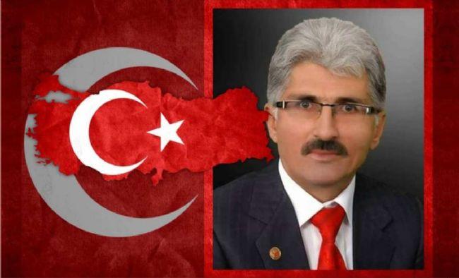 Muhtarlar Derneği Başkanı Memduh Karaca'dan Kutlama Mesajı