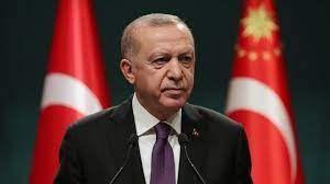 Cumhurbaşkanı Erdoğan Beklenen Haberi Verdi