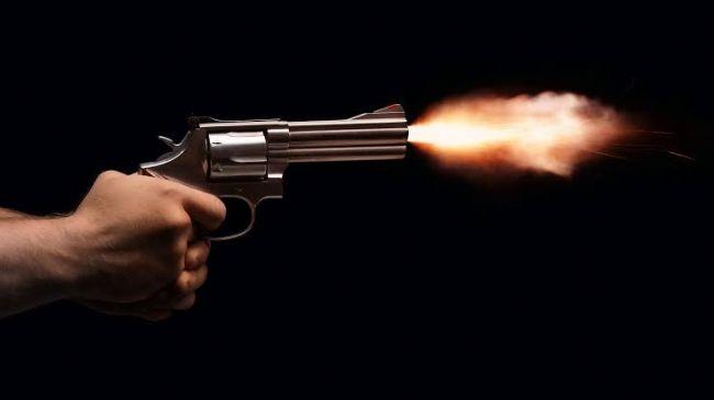 Bor'da silahlı kavgada 1 kişi yaralandı
