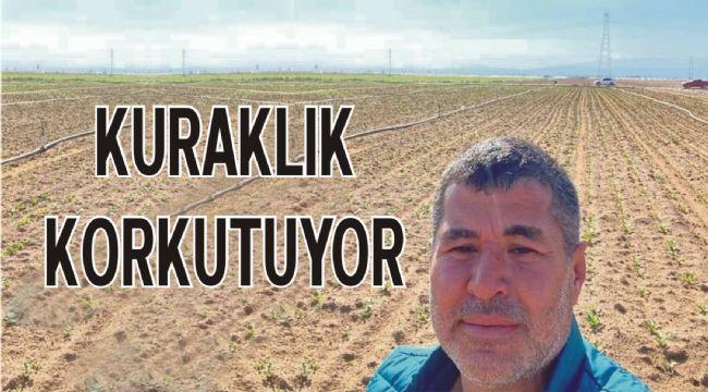 Talha Uzer'in Tarım Bakanından Bir İsteği Var