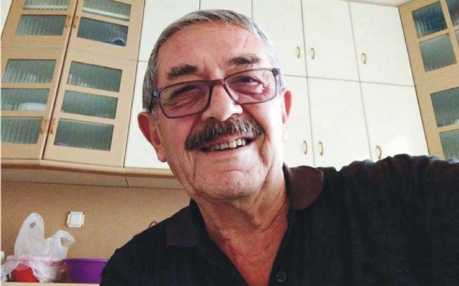 Dedeköylü emekli öğretmen Mustafa İnci'nin 8 bölümlük yazısı