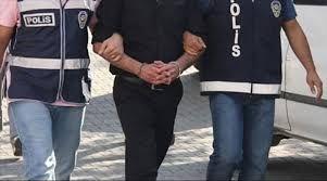 EREĞLİ POLİSİ ARANAN ŞAHSI YAKALADI