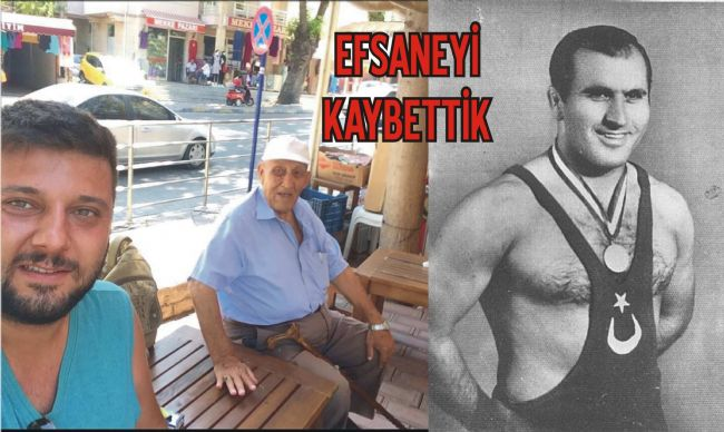 Ertuğrul İlikçi: Türkiye Şampiyon Güreşçisi Bayram Şit'i Kaybetti