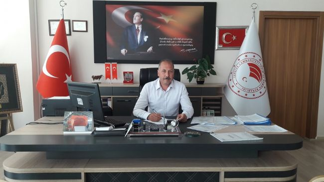 Ahmet Aydın Sarıca'nın Projesi Kabul Edildi