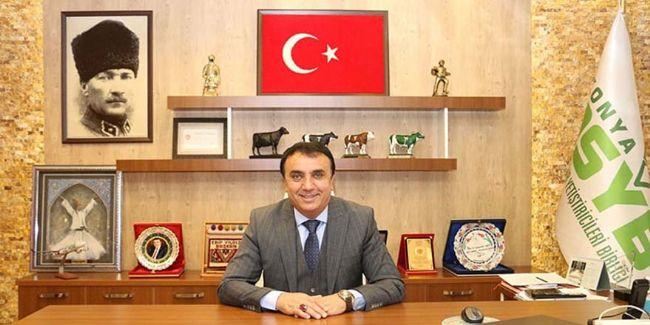 Konya DSYB Başkanı Yıldız: Yeni fiyatlar gözden geçirilmeli
