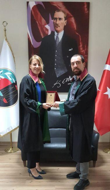 Ebru Akgül Şener'in Mutlu Günü