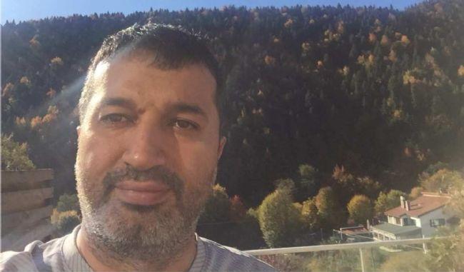 Şamil Ersin Güngör alınan kararı eleştirdi