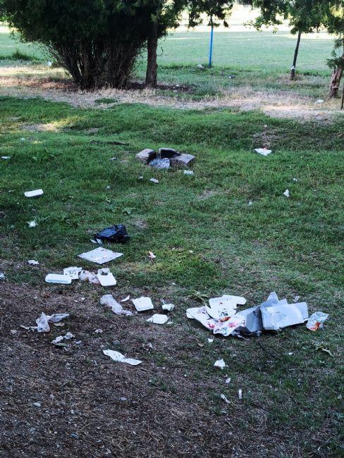 """Amil Acar: Piknik ve Mesire Alanları Çok Kötü"""""""