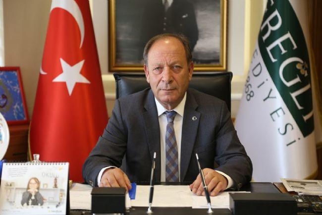 Başkan Oprukçu'dan 15 Temmuz Mesajı