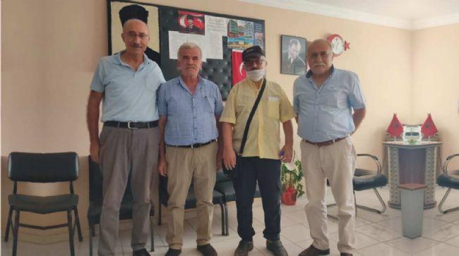 Gürsel Aldemir: Emeklilerimizin yanındayız