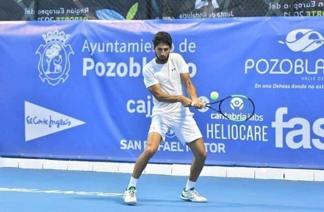 Ereğlili Tenisçi Altuğ İspanya'da şampiyon