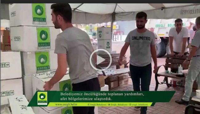 Hüseyin Oprukçu kampanyaya destek olanlara teşekkür etti