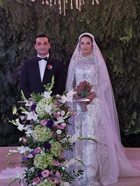 Binalı Yıldırım Metin Kıratlı'nın oğluna evlenme cüzdanı verdi