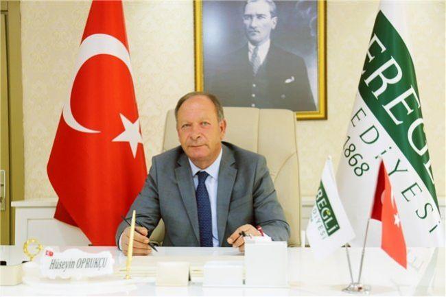 Sözcü Gazetesinden Başkan Obrukçu'ya Torpil İddiası