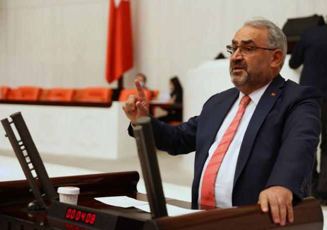 Halil Etyemez'den Kılıçdaroğlu'na Tepki